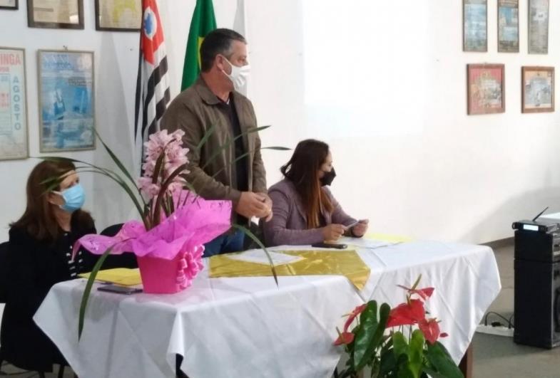Prefeitura realiza 3ª Conferência Municipal da Saúde em Timburi