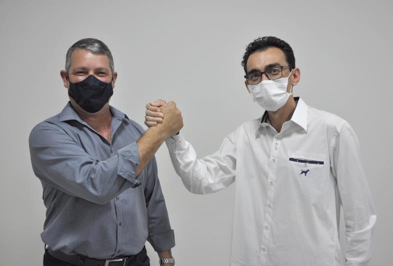 Silvinho e Anderson Solé são pré-candidatos em Timburi