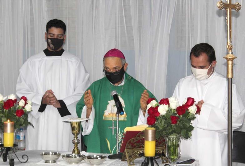 Centro de Educação Infantil (CEI) Nossa Senhora de Fátima comemora 45 anos com missa