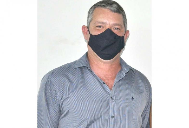 PRÉ-CANDIDATO A PREFEITO DE TIMBURI, SILVINHO POLO É CONFIRMADO COM CORONAVÍRUS