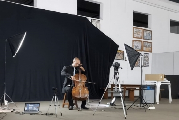 Timburi valoriza os artistas com o projeto: Teu lado Artista