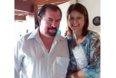 Esposa de Joselyr  é pré-candidata a prefeita  em Arandu