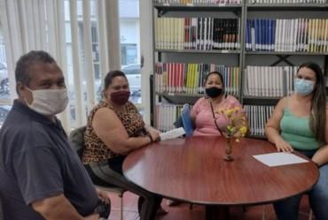 Projeto pretende desenvolver autonomia de pessoas com cegueira em Avaré
