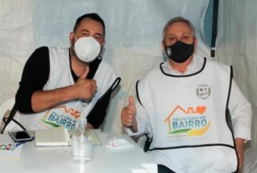 """Prefeitura no Bairro"" chega aos bairros Triunfo e Banco da Terra na próxima sexta-feira (1º)"