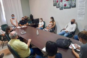 Prefeitura de Fartura se mobiliza e fortalece o combate à Covid-19