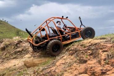 CTur resgata atividades Off Road em Fartura