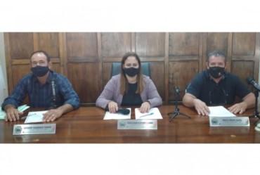 Câmara aprova revisão no Plano de Educação de Timburi
