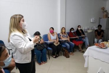 Ação Social planeja retorno presencial das atividades em grupos com pequenos encontros e atividades remotas