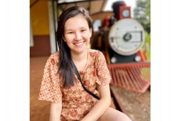 Pesquisadora que morou por anos em Fartura ganha vaga em universidade da Holanda