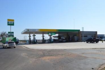 Posto Castelinho é inaugurado pelo Grupo Bizungão