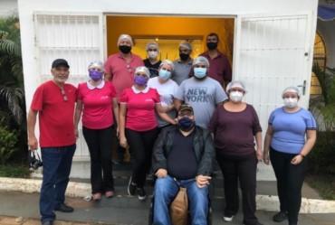 "Rotary Club de Avaré promove  o ""II Churrasco Grego"""