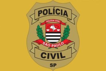 POLÍCIA CIVIL DESMASCARA HOMEM QUE FEZ FALSA COMUNICAÇÃO DE ROUBO DE VEÍCULO EM TAGUAÍ
