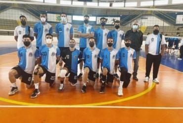 Taquarituba vence Botucatu em sua quinta vitória consecutiva na Liga Sorocabana de vôlei masculino