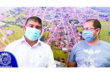 Prefeitura de Itaporanga repassa R$ 135 mil para professores