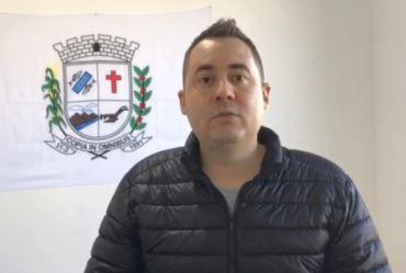 Fartura recebe R$ 300 mil para o setor da Saúde