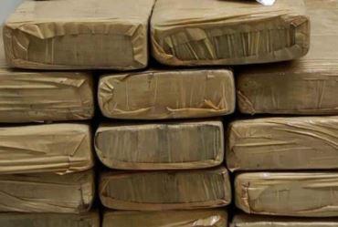 PM apreende mais de 16 kg de drogas no Bairro Alto em Avaré