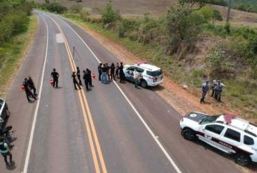 Perícia aponta que não houve falhas em freios do ônibus do acidente em Taguaí