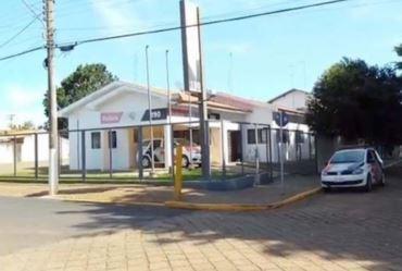 Dois homens são presos pelos assaltos em postos de Fartura