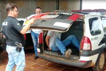 Polícia Civil prende 10 suspeitos de tráfico de drogas e associação criminosa