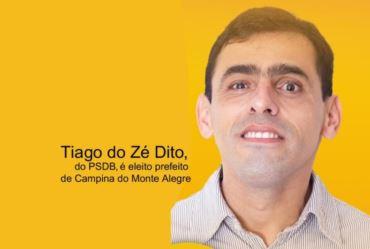 Campina de Monte Alegre e Angatuba elegem novos prefeitos