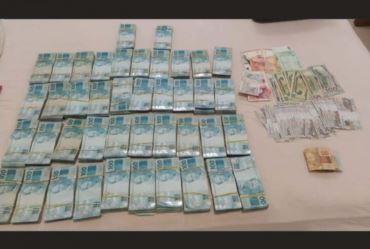 Empresário é preso em Carlópolis durante operação contra sonegação bilionária